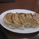 華正樓 - 餃子