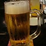 20601218 - オリオン生ビール