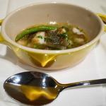 ブーランジェリーカフェ ラ・プロヴァンス - 魚料理