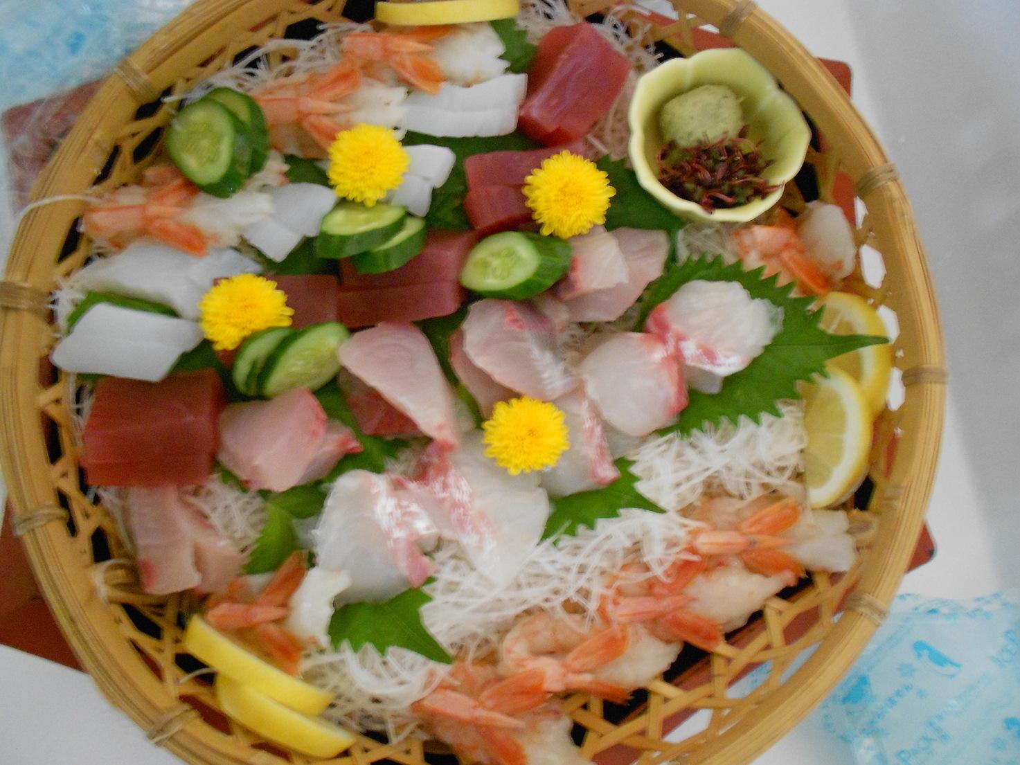 割烹音羽鮨