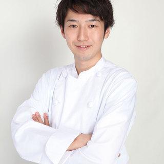 ≪シェフ≫成田寛(なりたゆたか)