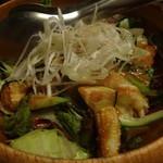 20608377 - 野菜サラダ