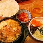 20613901 - スープ定食