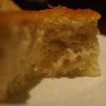 カメリーノ デッロスピタリタ - 蒸しパンみたいな食感