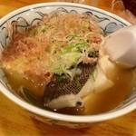 瀧元 - たら豆腐