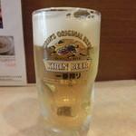 20616605 - 生ビール