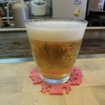 タコアン - ランチビール
