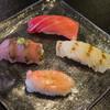 Benkei - 料理写真:握り