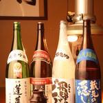 月島 在市 - 飛騨の酒 渡辺酒造