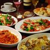 Rosso - 料理写真:お手軽な内容の女子会専用プラン(女性のみのグループに限る)