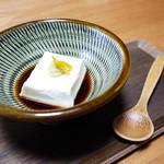 京や - 嶺岡豆腐