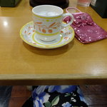 サイゼリヤ - (*´艸`*)  カプチーノ:ドリンクバー:180円