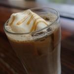RITARU  COFFEE - キャラメルりたるオレ