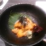 日本料理 山河 -