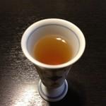 20628021 - 食前酒(10年漬けた梅酒)