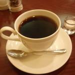 ミモザ - ブレンドコーヒー 400円