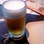 20628615 - 生ビール 472円
