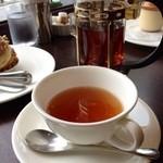 アン・プチ・パケ - 紅茶 ポム