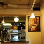 イタリア食堂 LAPANCIA -
