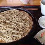 そば喜多 - 料理写真: