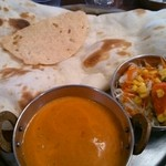 本格インド料理 MINA -