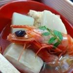 川畑 - 【2013年5月】煮物はお弁当らしからぬ器に