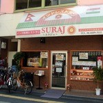 SURAJ 長居店 -