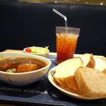 神戸屋キッチン 東急東横店 -
