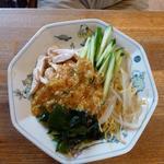20637610 - バンバンチー麺のミニ