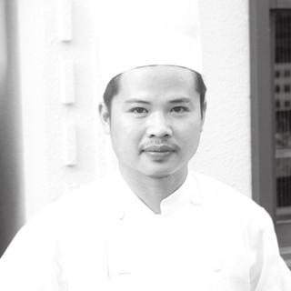 料理長TRUNGHOANGKHANH