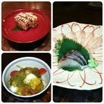 和食家 金魚 -