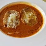 ビストロ ヴァンス06140 - 料理写真:Venceのこだわりが詰まったスープになります。