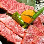 牛とろ屋 - 料理写真:3種のブランド牛の味比べ!どれも極上の味わいです★