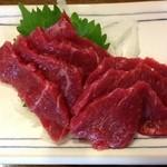 十和田馬肉店 - 料理写真:
