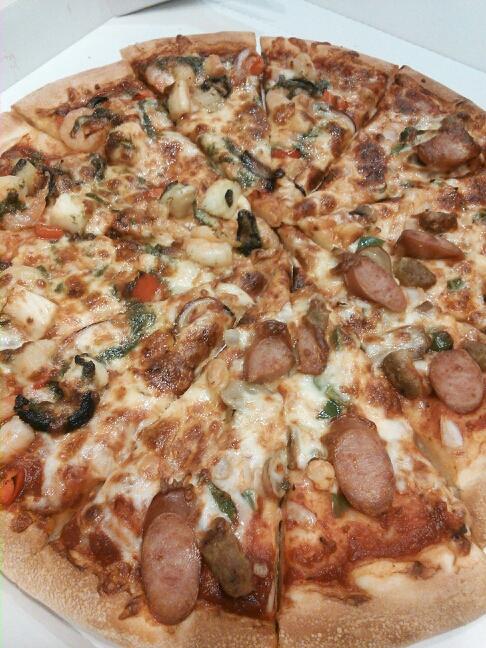 アオキーズ・ピザ 東海店