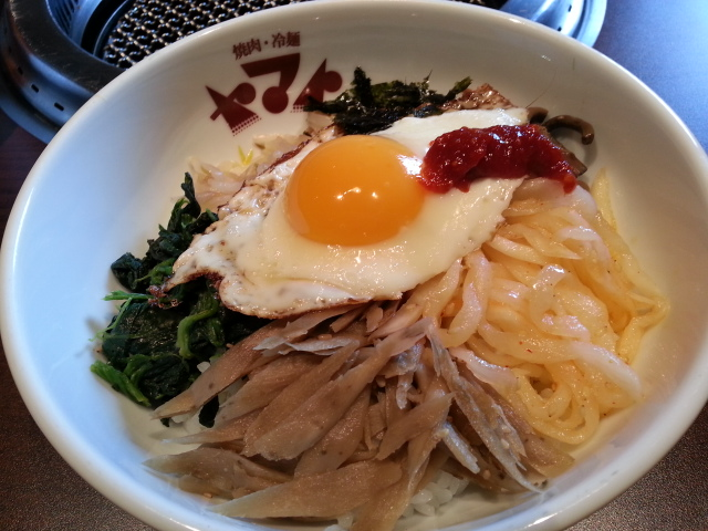 焼肉・冷麺ヤマト 盛岡みたけ店