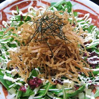 四季折々の京野菜を使ったお料理