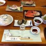 20648248 - 2013.08 夕食