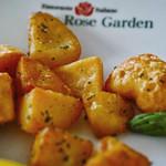 The Rose Garden -