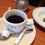 20653782 - +200円 ランチコーヒー