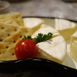 ワカヤマ - カマンベールチーズ\750