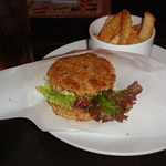RICE BURGER OTHERS -