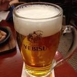 20656428 - 伝統の生ビール大ジョッキ!