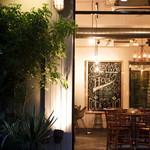 HOFF - interior design & styling by SATOSHI KAWAMOTO photo by EISUKE KOMATSUBARA