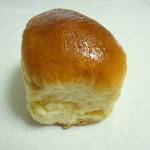 ダンマルシェ 大丸梅田店 - こだわりたまごのちぎりパン♪50円(税込)その場でちぎってくださりますにゃ♪