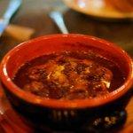 Boulangerie Bistro EPEE - 牛ホルモンの赤ワイン煮