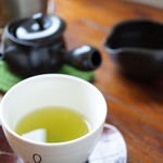 きぃ房茶 - 山本さんの森のお茶~はるか~(500円)