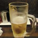 20660070 - 【2013/6/6】生ビール中