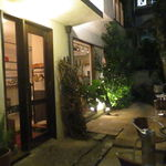 リストランティーノ ルベロ - 目黒駅からほど近い隠れ家イタリアン2
