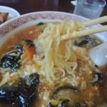 中国料理 羅生門 - ダーリューメン